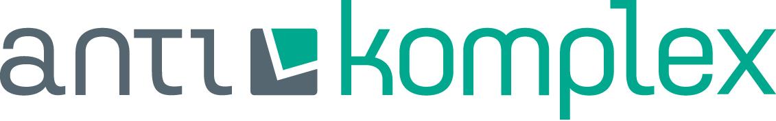 Antikomplex logo