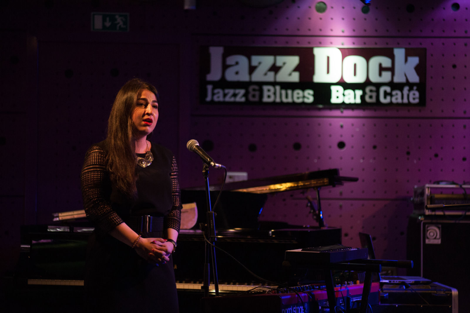 Jazzbit - DAS Trio - Jazz Dock